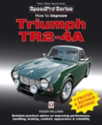 How to Improve Triumph TR2-4A - Book