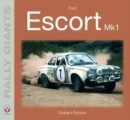 Ford Escort Mk1 - Book
