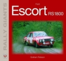 Ford Escort Rs1800 - Book