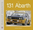Fiat 131 Abarth - Book