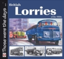 British Lorries of the 1950s - Book