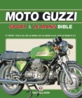 The Moto Guzzi Sport & Le Mans Bible - eBook
