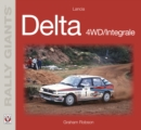 Lancia Delta 4WD/Integrale - eBook