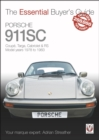 Porsche 911SC : Coupe, Targa, Cabriolet & RS Model years 1978-1983 - Book