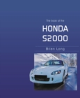 The Book of the Honda S2000 - Book