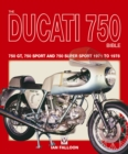 The Ducati 750 Bible - eBook