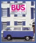 VW Bus Colour Family Album - eBook