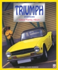 Triumph Sportscars - eBook