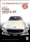 Volvo P1800/1800S, E & ES  1961 to 1973 : Essential Buyer's Guide - Book