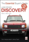 Land Rover Discovery Series II 1998 to 2004 : Essential Buyer's Guide - Book