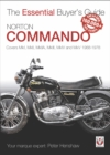 Norton Commando - eBook