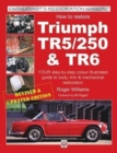 How to Restore Triumph TR5, TR250 & TR6 - Book