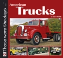 American Trucks of the 1950s - eBook