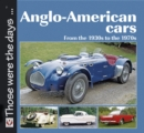 Anglo-American Cars - eBook