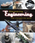 Discovering engineering that changed the world - Book