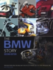 The BMW Motorcycle Story - second edition - Book