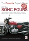 Honda SOHC Fours 1969-1984 - eBook