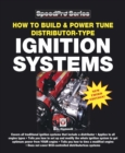 How to Build & Power Tune Distributor-type Ignition Systems - eBook