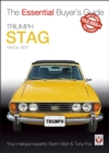 Triumph Stag - eBook