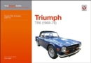 Triumph TR6 : Your Expert Guide to Common Problems & How to Fix Them - Book