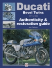 Ducati Bevel Twins 1971 to 1986 - eBook