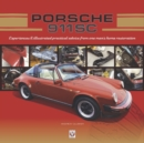 Porsche 911 SC : Experiences & illustrated practical advice from one man's home restoration - Book