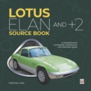 Lotus Elan and Plus 2 Source Book - Book