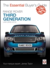 Range Rover : Third Generation L322 (2002-2012) - Book