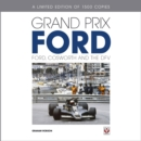 Grand Prix Ford - eBook