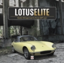 Lotus Elite : Colin Chapman's first GT Car - Book