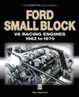 Ford Small Block V8 Racing Engines 1962-1970 - eBook