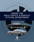 Inside the Rolls-Royce & Bentley Styling Department 1971 to 2001 - eBook