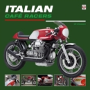 Italian Cafe Racers - eBook