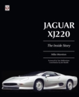Jaguar XJ220 - The Inside Story - eBook