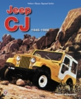 Jeep CJ 1945 - 1986 - Book