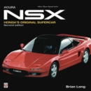 Acura NSX : Honda's Original Supercar - Book