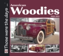American Woodies 1928-1953 - eBook