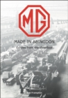 MG, Made in Abingdon : Echoes from the shopfloor - Book