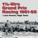 1 1/2-litre Grand Prix Racing 1961-1965 - eBook
