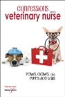 Confessions of a veterinary nurse - eBook