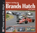 Motor Racing at Brands Hatch in the eighties - eBook