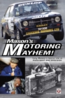 Mason's Motoring Mayhem - eBook