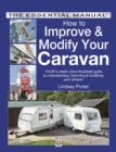 How to Improve & Modify Your Caravan - eBook