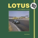 Lotus 18 - eBook