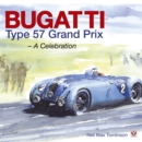 Bugatti Type 57 Grand Prix - eBook