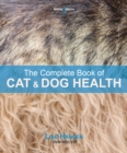 The Complete Book of Cat and Dog Health - eBook