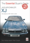 Jaguar/Daimler XJ 1994-2003 : The Essential Buyer's Guide - Book