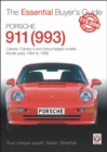 Porsche 911 (993) : Carrera, Carrera 4 and turbocharged models. Model years 1994 to 1998 - Book