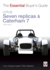Lotus Seven replicas & Caterham 7 : 1973-2013 - eBook