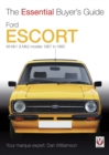 Ford Escort Mk1 & Mk2 - eBook